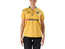 WALLABIES REPLICA JERSEY - WOMEN'S