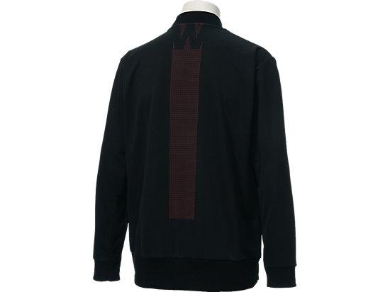 TRジャケット, ブラック