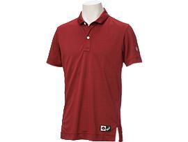 ポロシャツ半袖