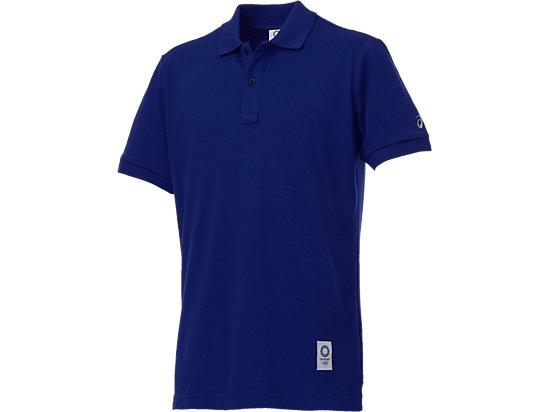 ポロシャツ(東京2020オリンピックエンブレム), EMネイビー