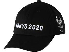キャップ(東京2020パラリンピックエンブレム)