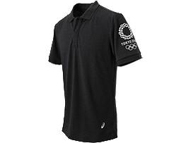 ポロシャツ(東京2020オリンピックエンブレム)
