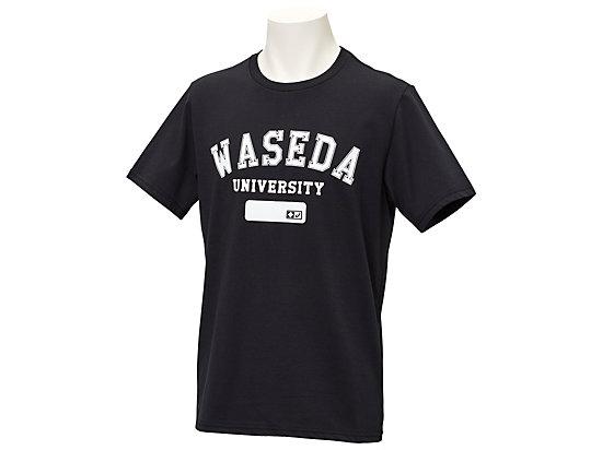 Tシャツ, ブラック