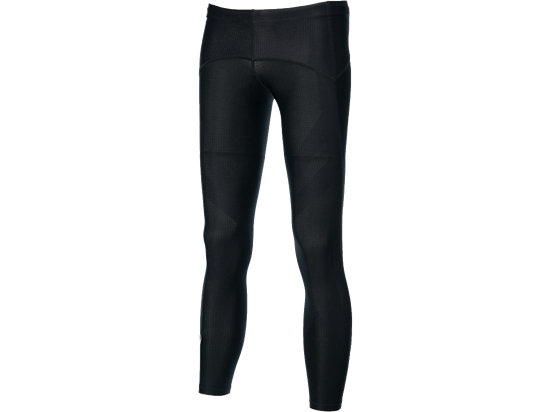 MMS LONG TIGHT 2.0 BLACK