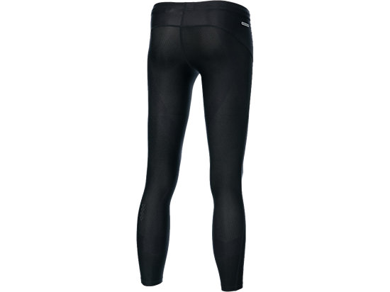 LONG TIGHTS EX SUPPORT PERFORMANCE BLACK