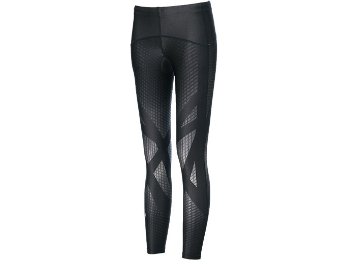 W'S MMS LONG TIGHT 2.0, ダークグレー