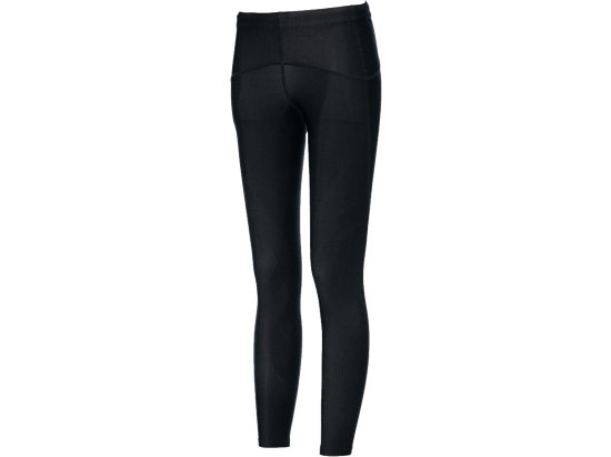 W'S LONG TIGHTS EX SUPPORT PERFORMANCE BLACK