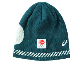 KNIT WATCHCAP(JOC Emblem)
