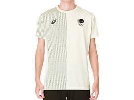 Tシャツ(JOCエンブレム)
