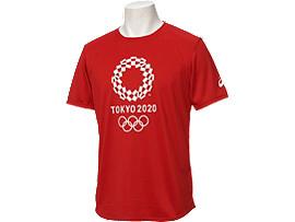 Tシャツ(東京2020オリンピックエンブレム)