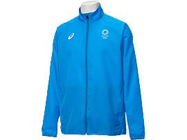 ウインドジャケット(東京2020オリンピックエンブレム)