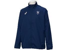 ウインドジャケット(東京2020パラリンピックエンブレム)