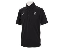 ボタンダウン ポロシャツ(東京2020パラリンピックエンブレム)