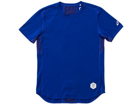 パッカブルTシャツ(東京2020オリンピックエンブレム), EMネイビー