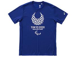 Tシャツ(東京2020パラリンピックエンブレム)