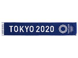 ジャカードマフラータオル(東京2020オリンピックエンブレム)