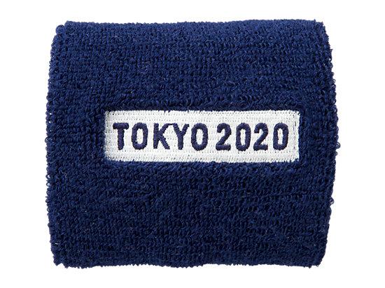 リストバンド(東京2020オリンピックエンブレム), EMネイビー