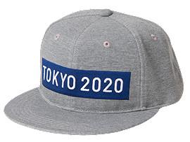 キャップ(東京2020オリンピックエンブレム), グレーモク