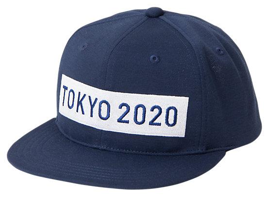 キャップ(東京2020パラリンピックエンブレム), EMネイビー