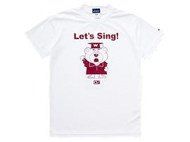 Jr 早稲田ベアTシャツ