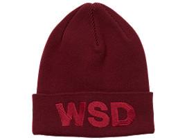 WSDニットキャップ, エンジ
