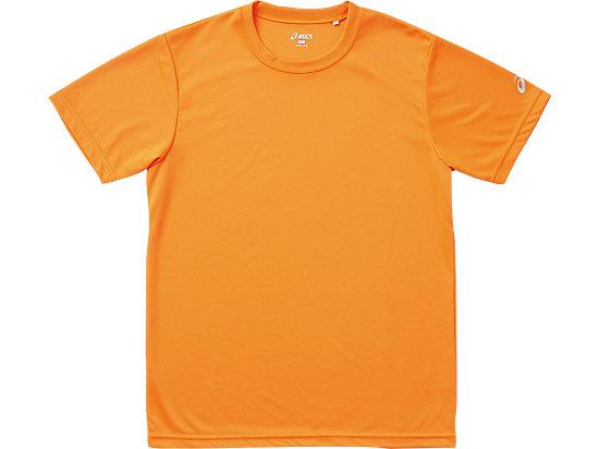 Tシャツ, オレンジ
