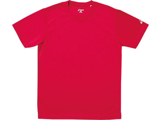 Tシャツ, レッド