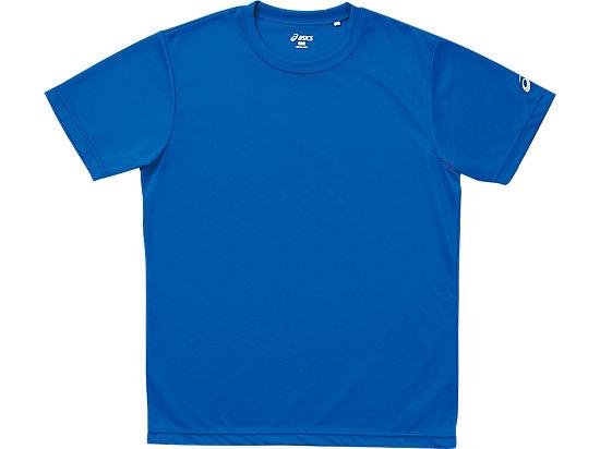 Tシャツ, ブルー