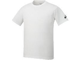 Tシャツ, ホワイトxブラック