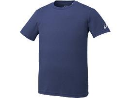 Tシャツ, ネイビー