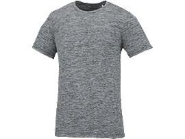 メランジTシャツ