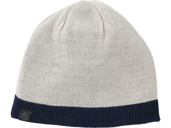 REVERSIBLE KNIT CAP ASTRALBLUE