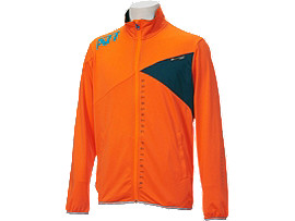A77 トレーニングジャケット