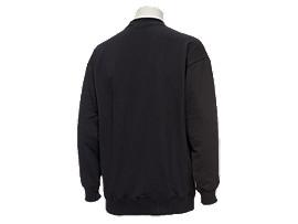 スウェットシャツ, ブラック