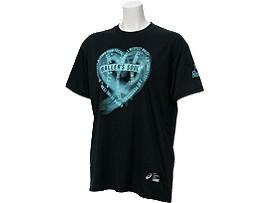 W'SプリントTシャツHS