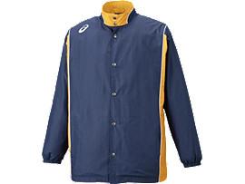 ウオームアップジャケット, ペッパーグリーン