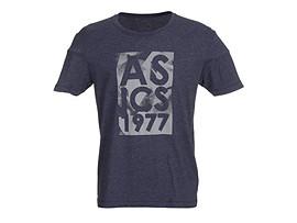 1977 Short Sleeve
