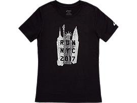 Run NYC Short Sleeve Top