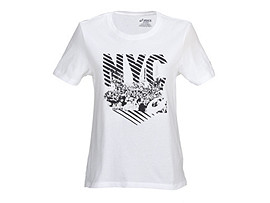 NYC Short Sleeve Tee