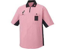 レフリーシャツ, ピンク