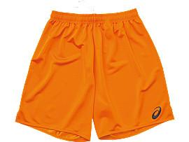 ゲームパンツ, オレンジ
