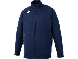 トレーニングジャケット, ミッドナイトブルー