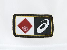 競走部TシャツHS, ホワイト