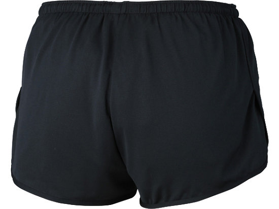 M'S RUNNING PANTS BLACK
