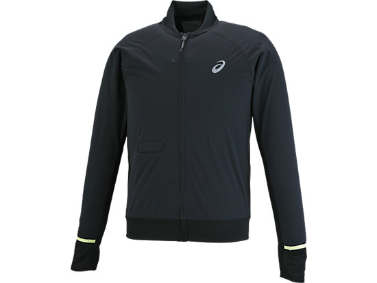 MOVING WIND JACKET BLACK