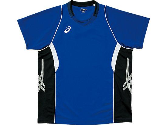 ゲームシャツHS, ターキッシュタイル×ブラック