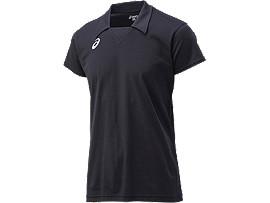 ゲームシャツHS, ブラック