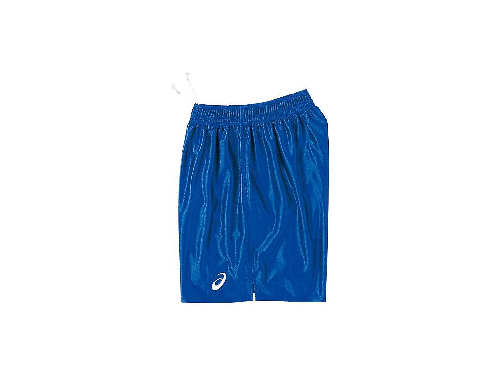BIGパンツ:ブルー
