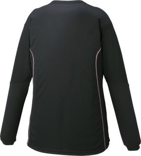 女式排球长袖T恤