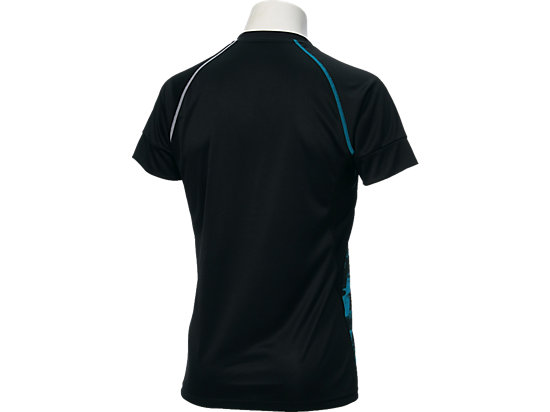 ブレードゲームシャツHS, ブラック